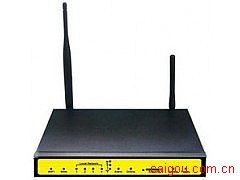 工业4G无线路由器