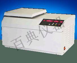 TGL-21台式离心机,高速冷冻离心机