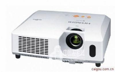 日立投影机HCP-845X(15814818764王小姐)