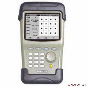 价格地面数字电视综合测试仪L0045023