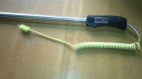 插入式温度计/插入式测温计/测温仪