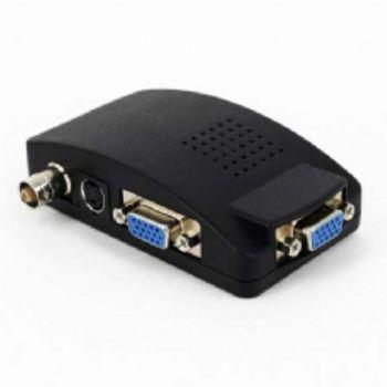 视频转换器 BNC转VGA