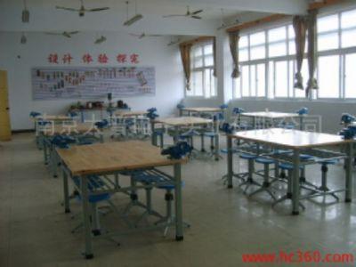高中通用技术(必修+电子+机器人)实践室整体配置140万方案