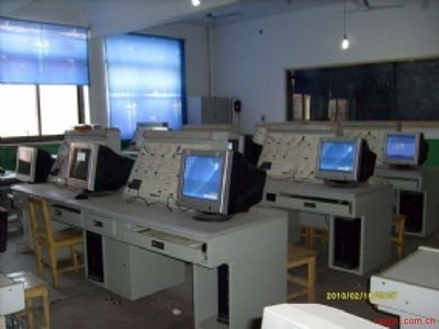 PLC可编程实验台