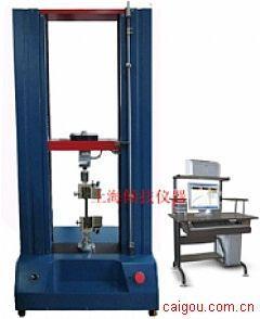 PP材料试验机
