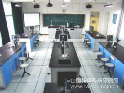 化学数字化探究仪器配置清单