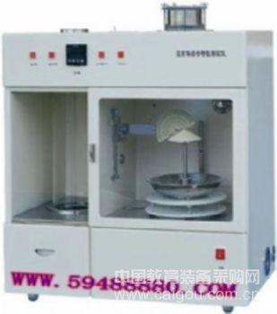 松装密度测定仪/粉体综合特性测试仪/粉体密度测试仪/颗粒空隙度分析仪 型号:FNYBT-1000