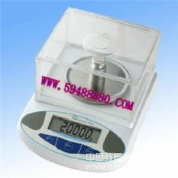 电子天平(1000g /0.01g ) 型号:NKZF-B10002