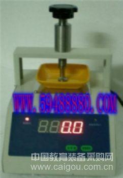 高精度颗粒强度测定仪(0-1000N) 型号:KUJKC-2A