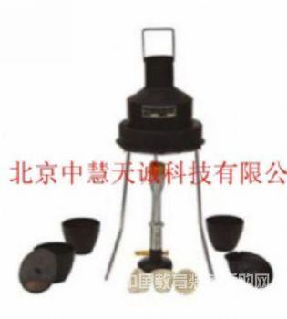 石油产品残炭试验器(康氏法) 型号:SJDZ-268