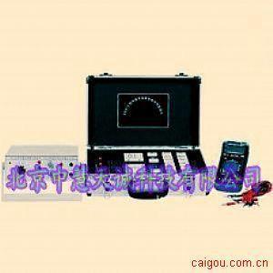 光敏传感器光电特性实验仪 型号:UKM-DF1
