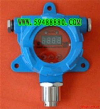 固定式臭氧检测变送器(防爆隔爆型,现场浓度显示) 型号:MNJBG-80