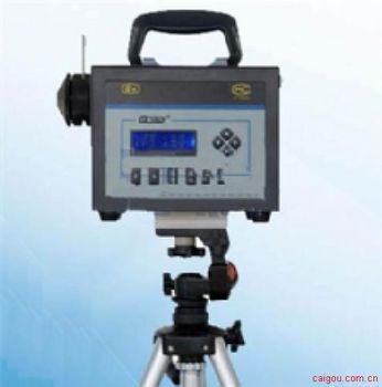 粉尘测定仪/直读式粉尘浓度测量仪 型号:HGL3/CCF-7000