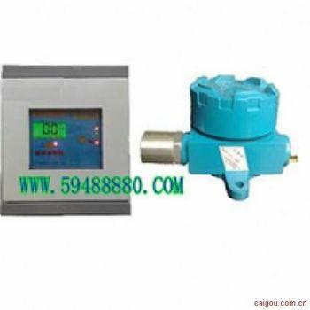 丁醇检测报警器/固定式丁醇分析仪 型号:FAU01/BK-09