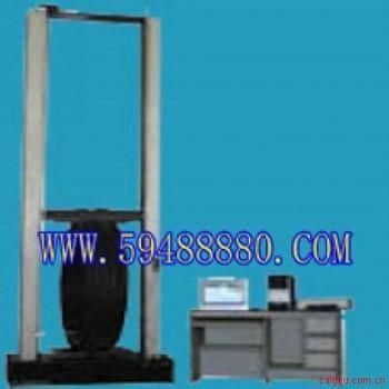 微机控制环刚度试验机 型号:JY/WDG-500N