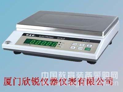 电子天平TC30K