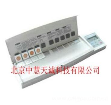 便携式数显农药残留速测仪/数显台式农药残留速测仪 型号:XLA-GNSPR-10P