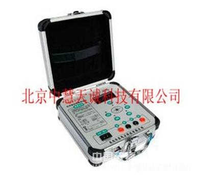 便携式数字兆欧表 型号:HYET2671