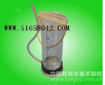 水质采样器/水质取样器 型号:WCSQ-1
