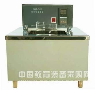 循环恒温水浴/恒温水浴   型号:HCJ1-HWY-501