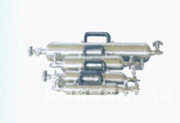 北京液化石油气取样器、采样钢瓶、液化气取样器销售
