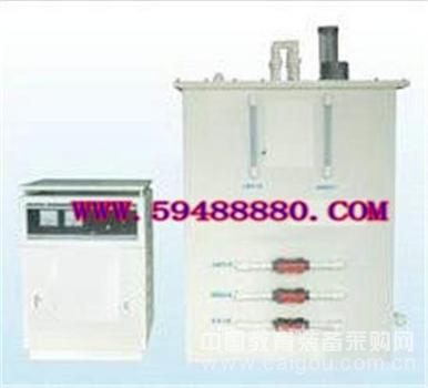 电解法二氧化氯发生器(400g/h) 型号:KPURE-400