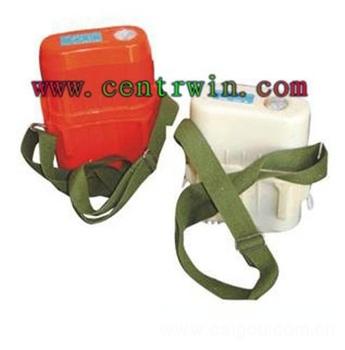 隔绝式压缩氧自救器 型号:CSUZY-45