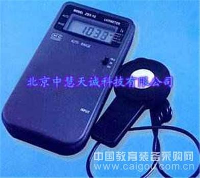 照度计 型号:DCDS-10