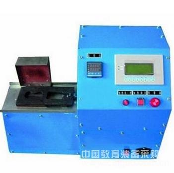 智能化覆膜砂热拉强度测试仪 型号:SKY-FRL