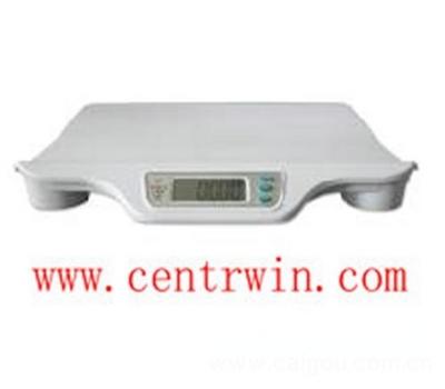 电子秤/婴儿体重秤/婴儿电子称 型号:TXHCS20C-YE