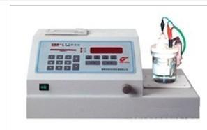 溴价/溴指数测定仪 溴价/溴指数检测仪 型号:GZQ/KBR-1