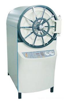 压力蒸汽灭菌器 型号;HAD-YX600W