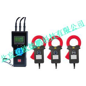 三通道漏电流/电流监控记录仪/三通道漏电流/记录仪