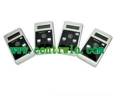COD测定仪/智能水质测定仪(不含消解器) 型号:BHSYCM-04-01