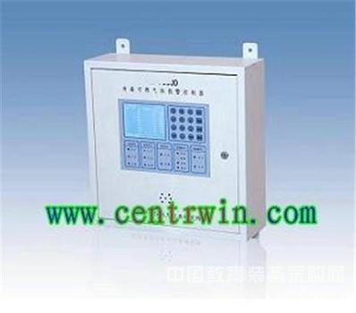 可燃气体报警控制器/在线可燃气体报警器 型号:BYJHK-7000