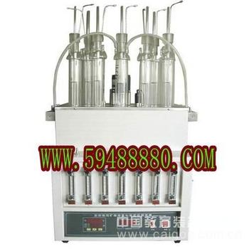 矿物油氧化特性测定仪 型号:FCJH-158
