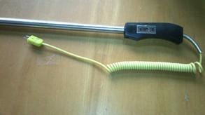 插入式温度计/插入式测温计/测温仪  型号:HAD-206
