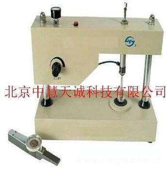 粘结力试验器 型号:CJDZ-YD-0754