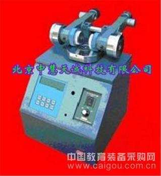 镀膜玻璃智能磨耗仪 型号:ZKRM-A