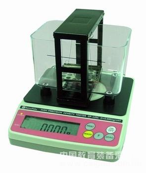 塑料粉末、颗粒、块状密度测试仪 型号:H17711