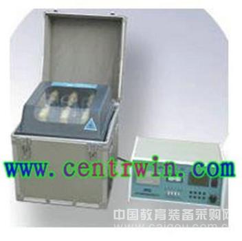 绝缘油介电强度测试仪 型号:HJ-T6803