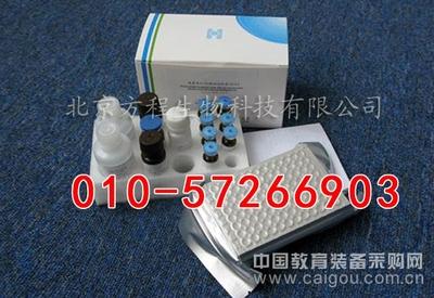 人抗流行性腮腺炎病毒(EP-Ab)ELISA试剂盒说明书