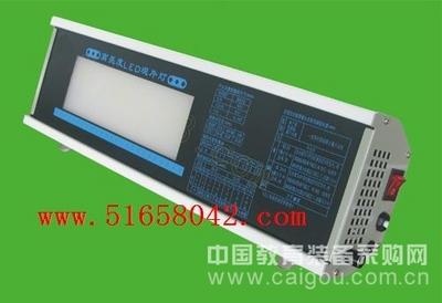 高亮度LED观片灯/观片灯 型号:H24817