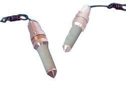 振弦式孔隙水压力计/孔隙水压力计  型号:RQB-BF-D
