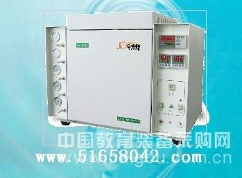 天然气检测仪/天然气自动分析仪/天然气色谱仪/气相色谱分析仪 型号:PL-GS-101E