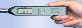 积分声级计/个人声暴露计/声级计  型号:HA/AWA5610P