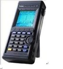 便携式电场强度测定仪/电场强度测定仪型号:protek3201N