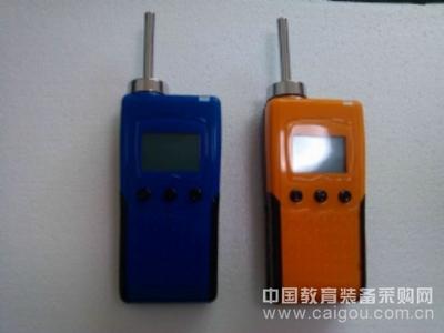 MIC-800-CH3Br便携泵吸式溴甲烷分析仪