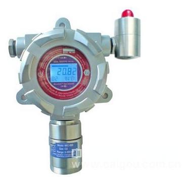 MIC-500-O3流通式臭氧检测报警仪
