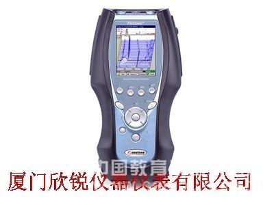 Fieldpaq动平衡分析仪